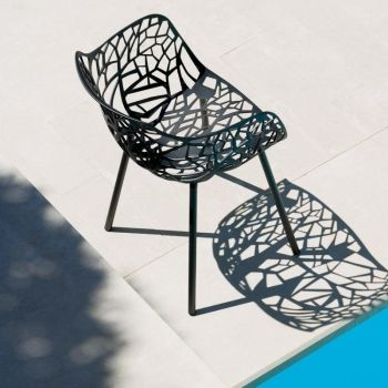 Forest Outdoor - Fauteuil  425.00 piece ambientedirect.com