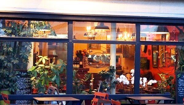 A Bagnolet, restau Cantina Mundo // Lire la suite : http://bit.ly/1vkCDh5