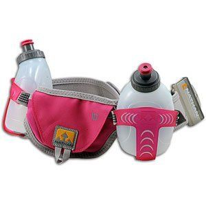 Nathan Speed 2 Waistpack With Two 10 Ounce Nutrition Flasks Donya Fannin This Is What We Need Waist Pack Running Waist Pack Flask