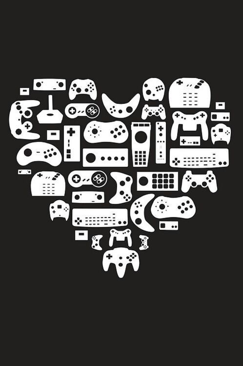 d8519f251 gamer love