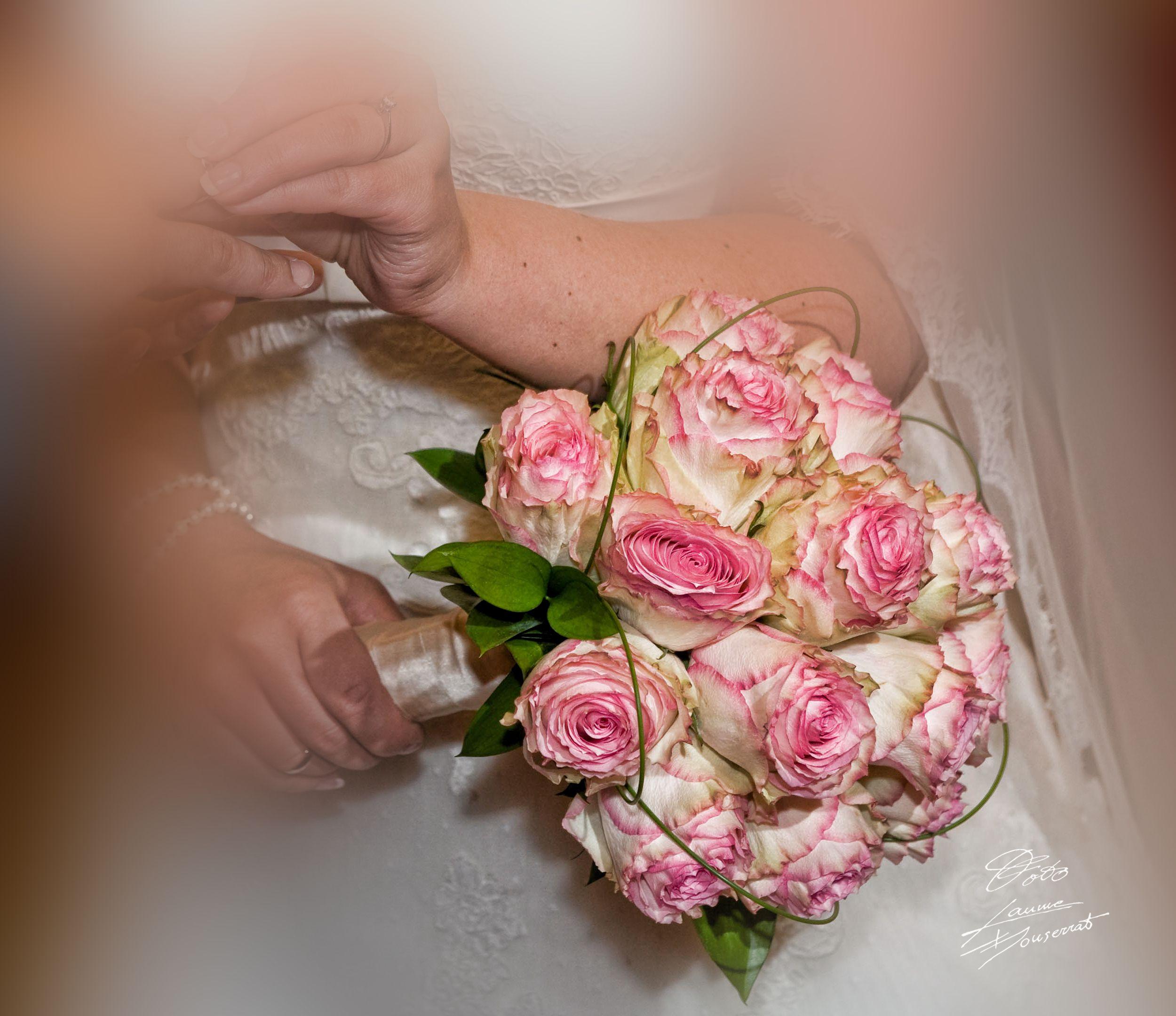 Bride Boquete, Wedding in Mallorca  June 2012