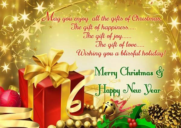 Best-christmas-messages-for-cards1.jpg (600×423) | christmas | Pinterest