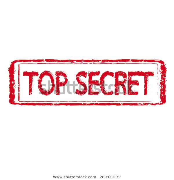 Top Secret Stamp Text Illustration Stock Vector Royalty Free 280329179 Top Secret Stamp Stock Images Free Vector
