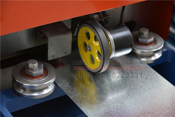 With The Continuous Development And Innovation Of Light Steel Keel Machine People Pay More And More Attention To The Maintenance Steel Roll Forming Light