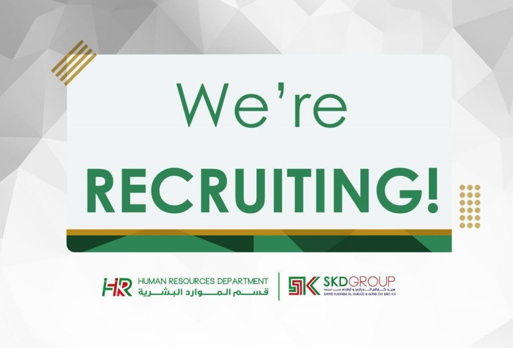 Skd Group Is Looking To Hire The Followings 1 Mechanical Projects Manager 2 Mechanical Estimation Engineer Applicant Job Opening Job Customer Service Jobs