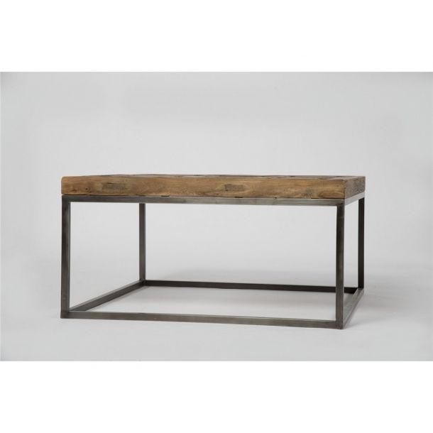 Manus Bunching Table-Bleached Pine   Memoky.com