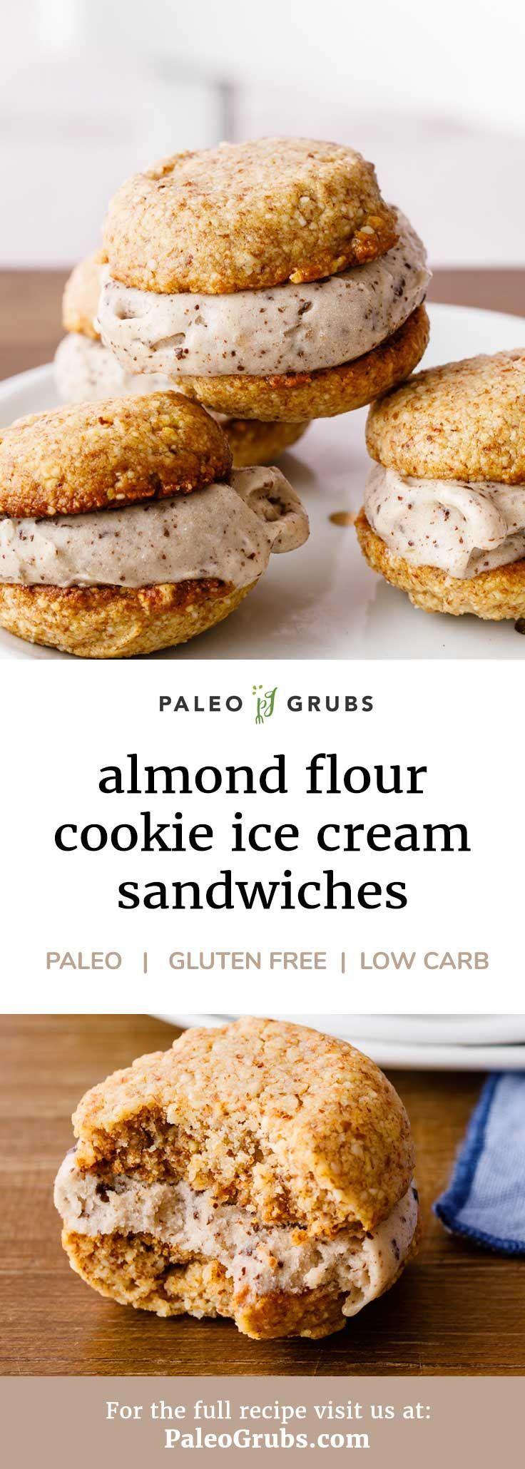 dairy free cookies and cream ice cream