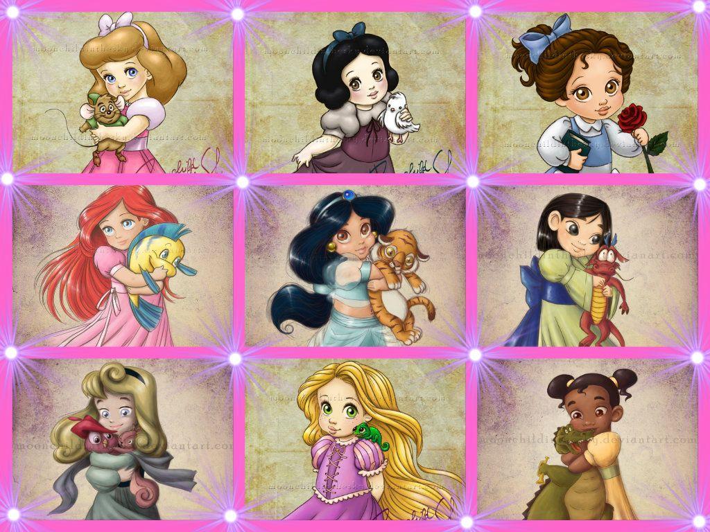 ♡disney Princess Babies♡ On Pinterest Disney Princess