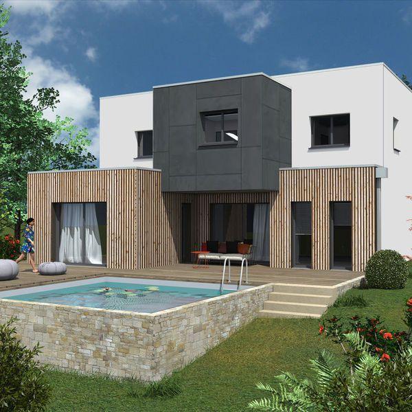 Maison Et Terrain à Vendre à Le Perray En Yvelines (78610) Proposé