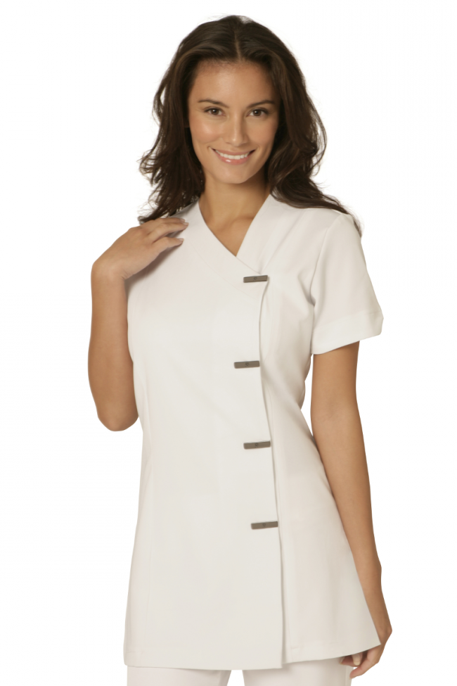 Stylish dental uniforms google search the dentist is for Spa uniform norge