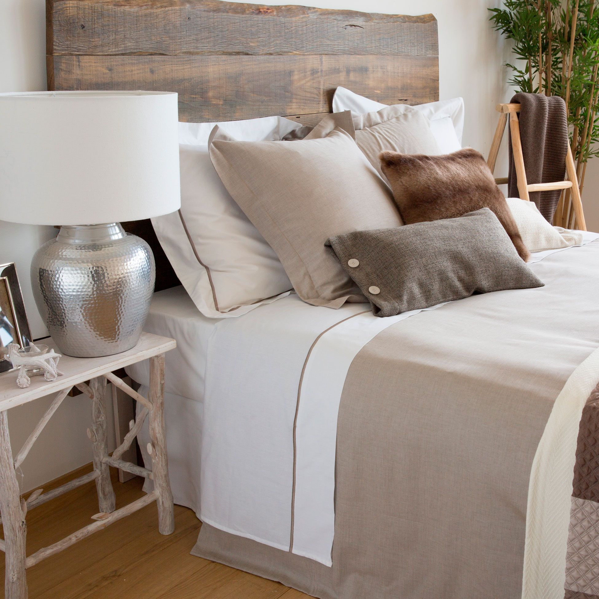 Pin de michael su en zarahome pinterest zara camas y for Decoracion de camas zara home