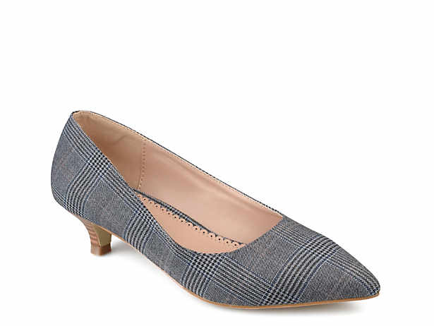 kitten heel DSW Shoes, Womens low heels, Pumps