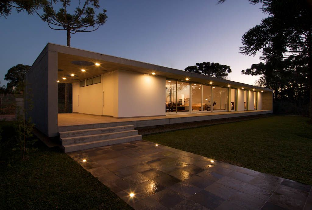 Modern Outdoor Lighting Photo Pic Modern Exterior Lighting - Home ...