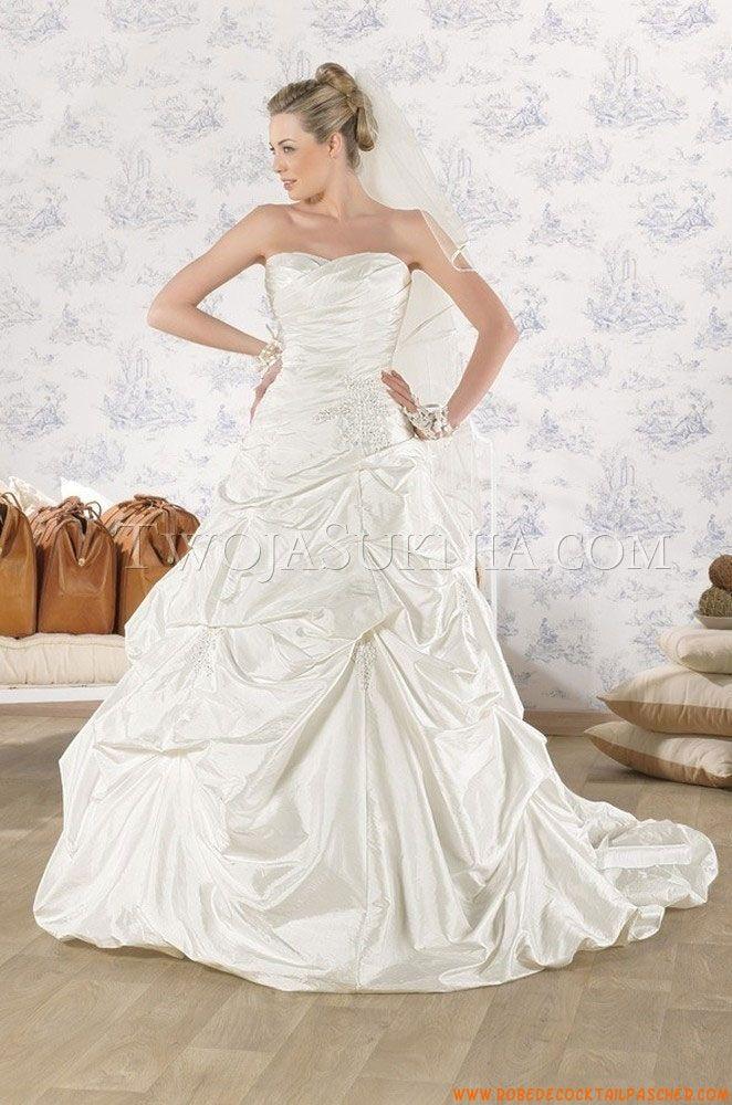 Robe de mariee orpierre point mariage