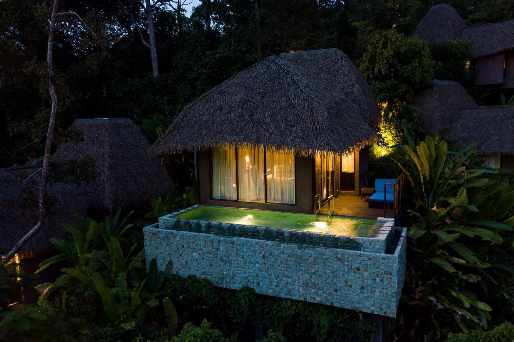 Keemala Resort - Phuket - Topvillas