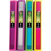 1 staples better binder glitter in love 3 3 leaning time