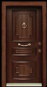 Steel Security Door Designs 2