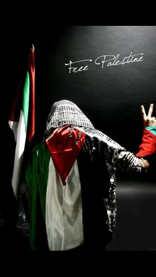 Pin Di Palestine