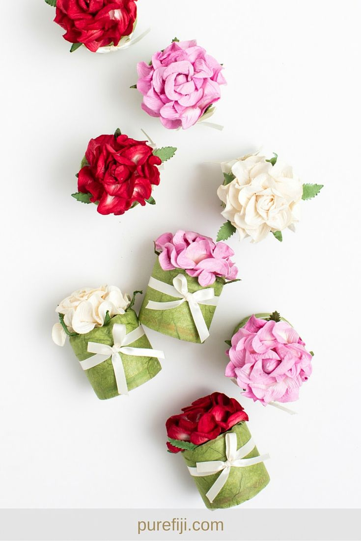 Give your guests wedding favors they\'ll love like these luxurious ...