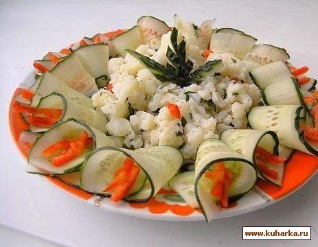 Formando flores para decorar platos 5 ejemplos comida - Decoracion de platos ...