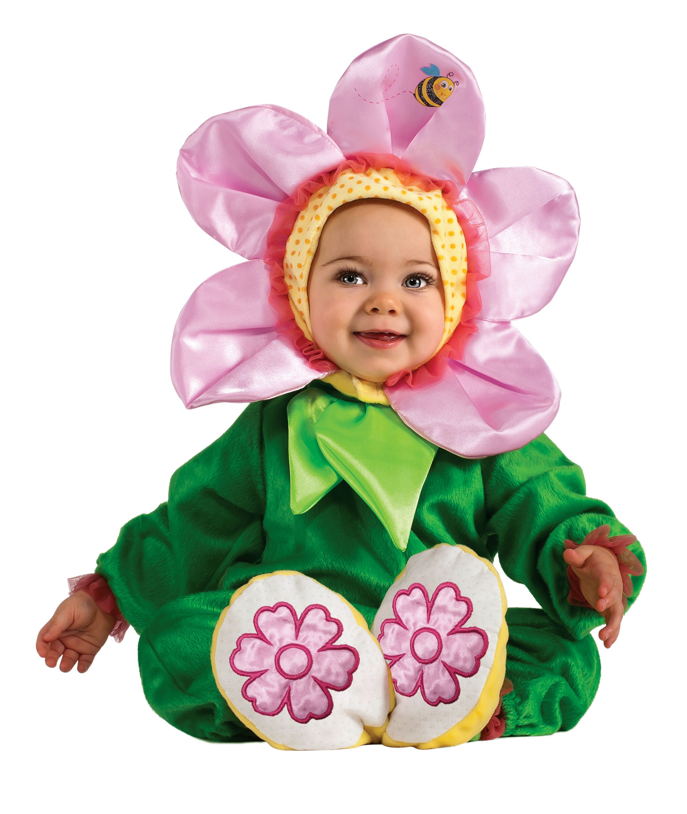 Costume Bébé Fleur. Infant Halloween ...  sc 1 st  Pinterest & Costume Bébé Fleur | Pour bébé | Pinterest | Bebe and Costumes