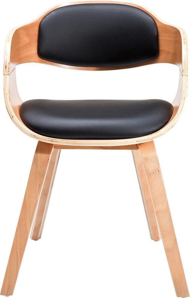 Esstischstuhl Küchentisch Stuhl Stühle Mit Armlehne Costa Beech NEU KARE  Design