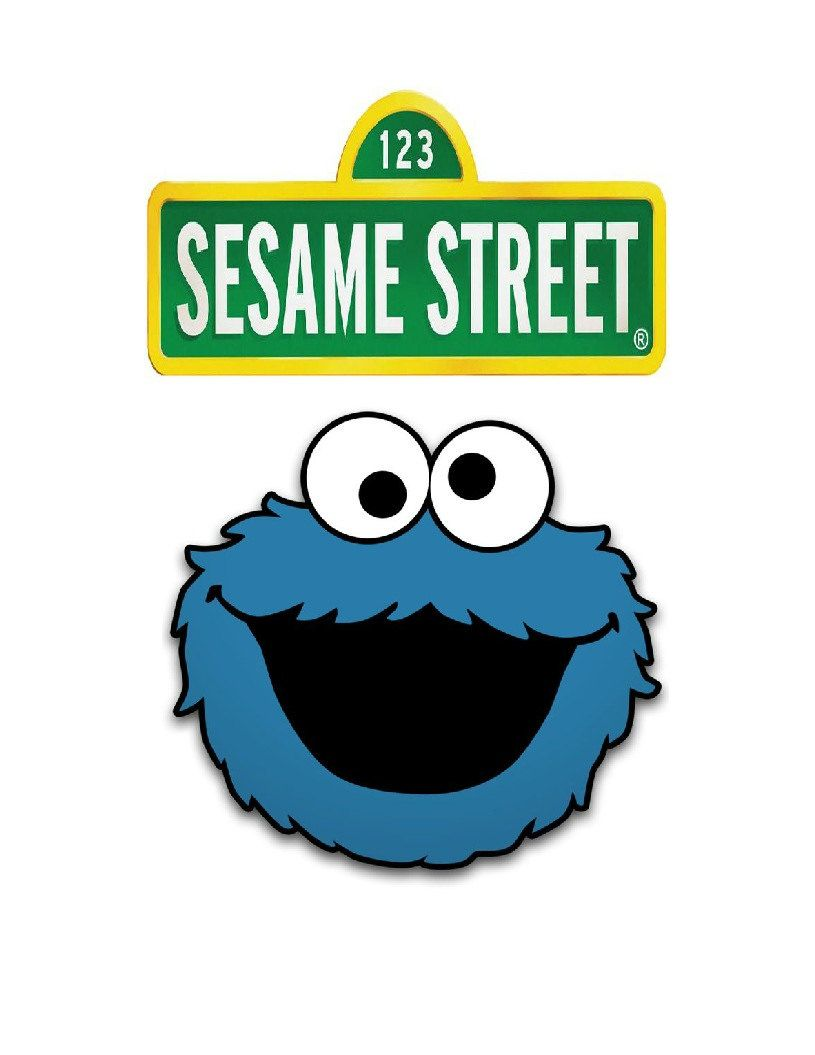 Design your own t-shirt iron on transfer - Cookie Monster Iron On Transfer Personalized Custom Iron On T Shirt Iron On Transfer Add Name In Sign