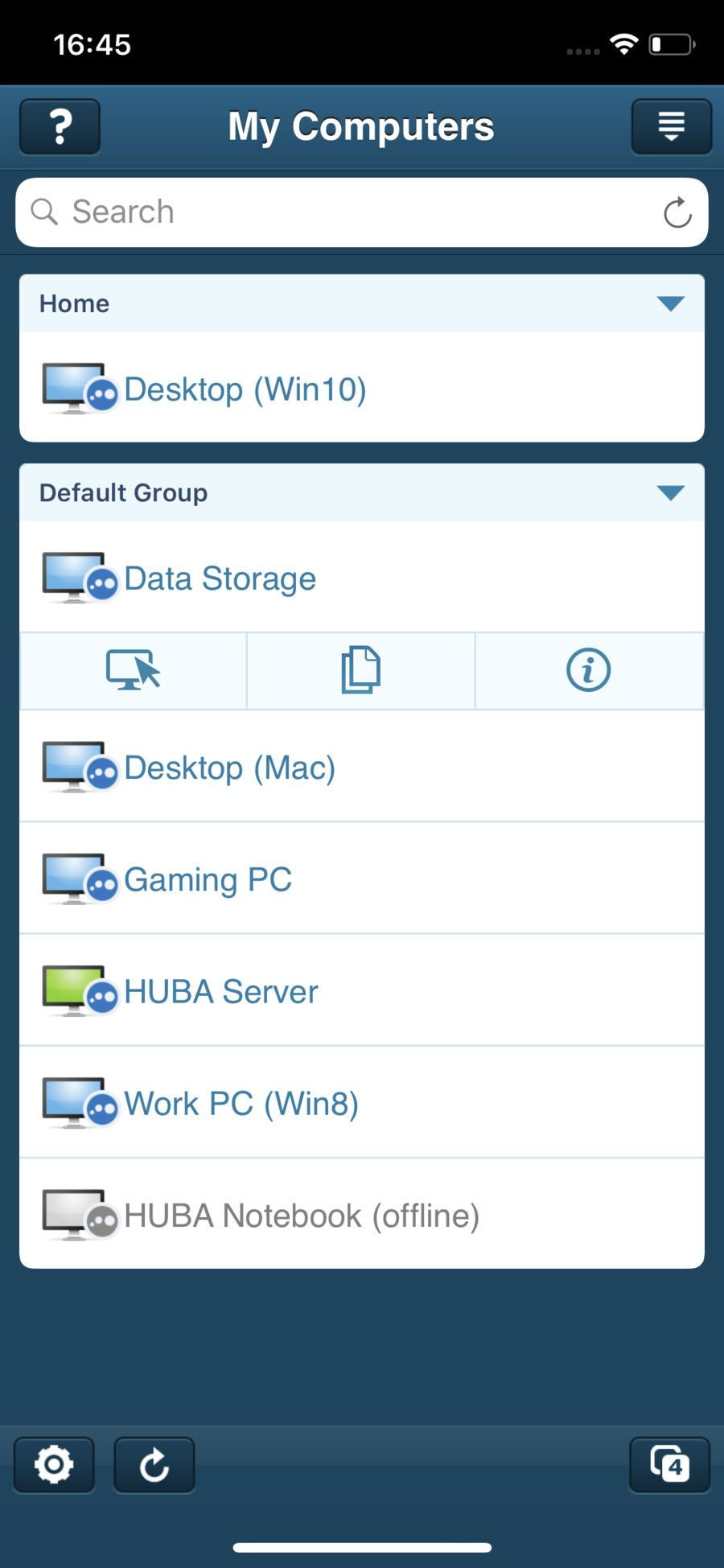 LogMeIn #apps#app#appstore#ios | good iphone game | Iphone
