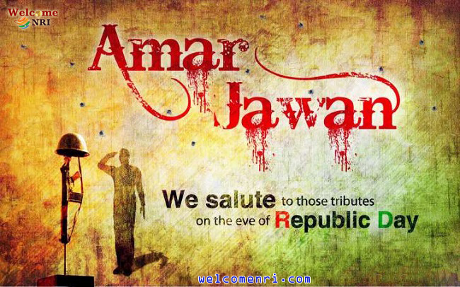 Republic Day Greeting Cards in 2020 Republic day