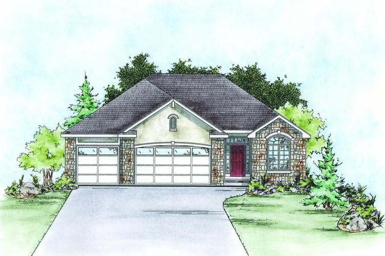 Houseplan 402-01424