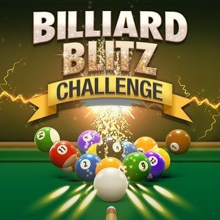 Billiard Browsergame