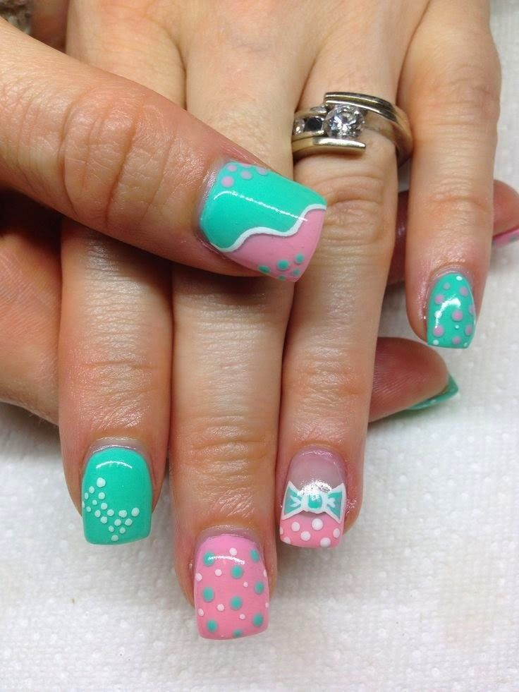 Best Gel Nail Art Designs 2014 Nail Art Pinterest Gel Nail Art