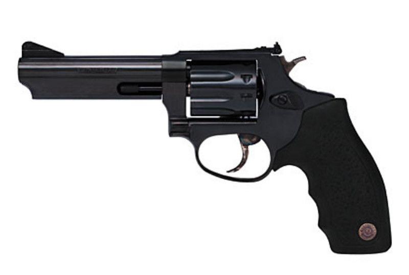 22 magnum revolvers | Taurus Model 941B4 22 Mag Revolver 4