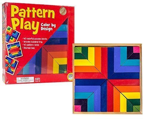 Pin By Patrice Vines On Kids Games Stacking Blocks Pattern