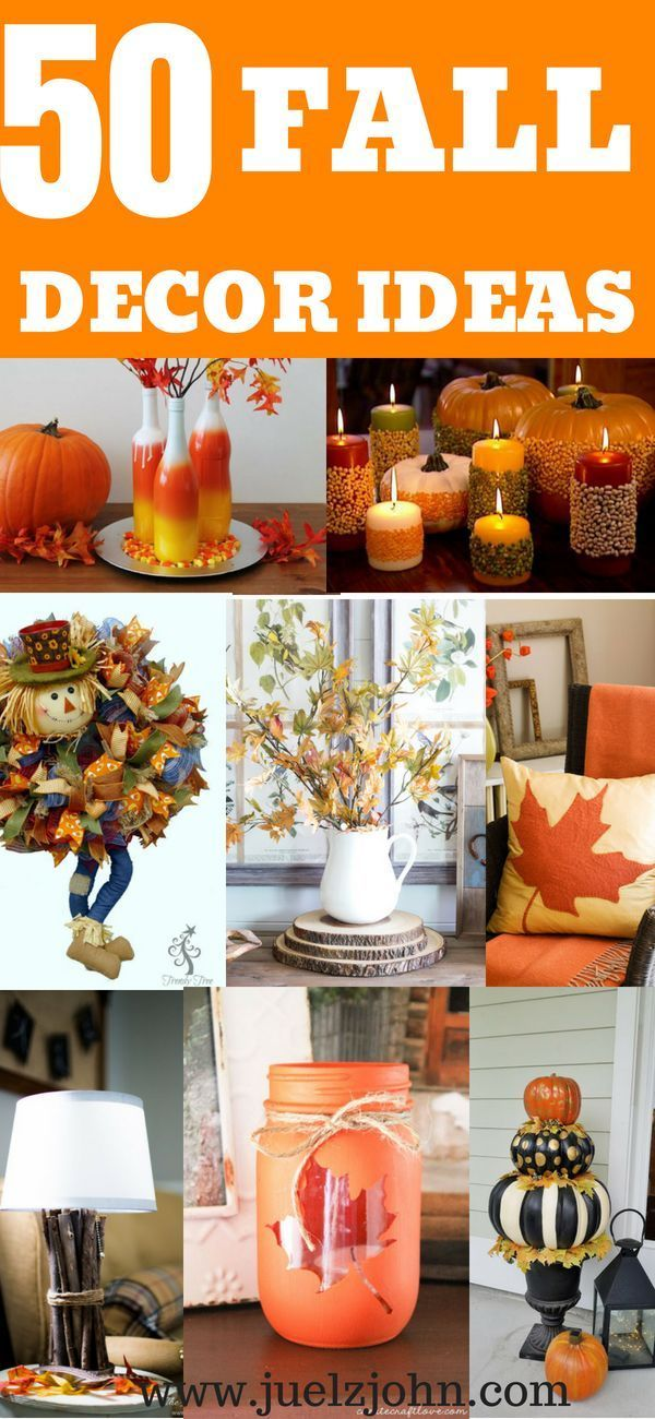 Photo of 50 Cheap and Easy DIY Fall Decor Ideas You Can't Resist This Year – juelzjohn