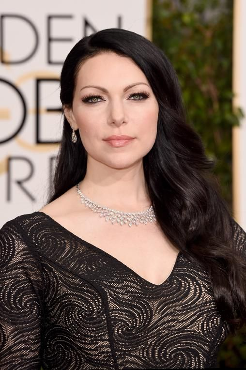 Laura Prepon at the 2015 Golden Globes | Modern Salon