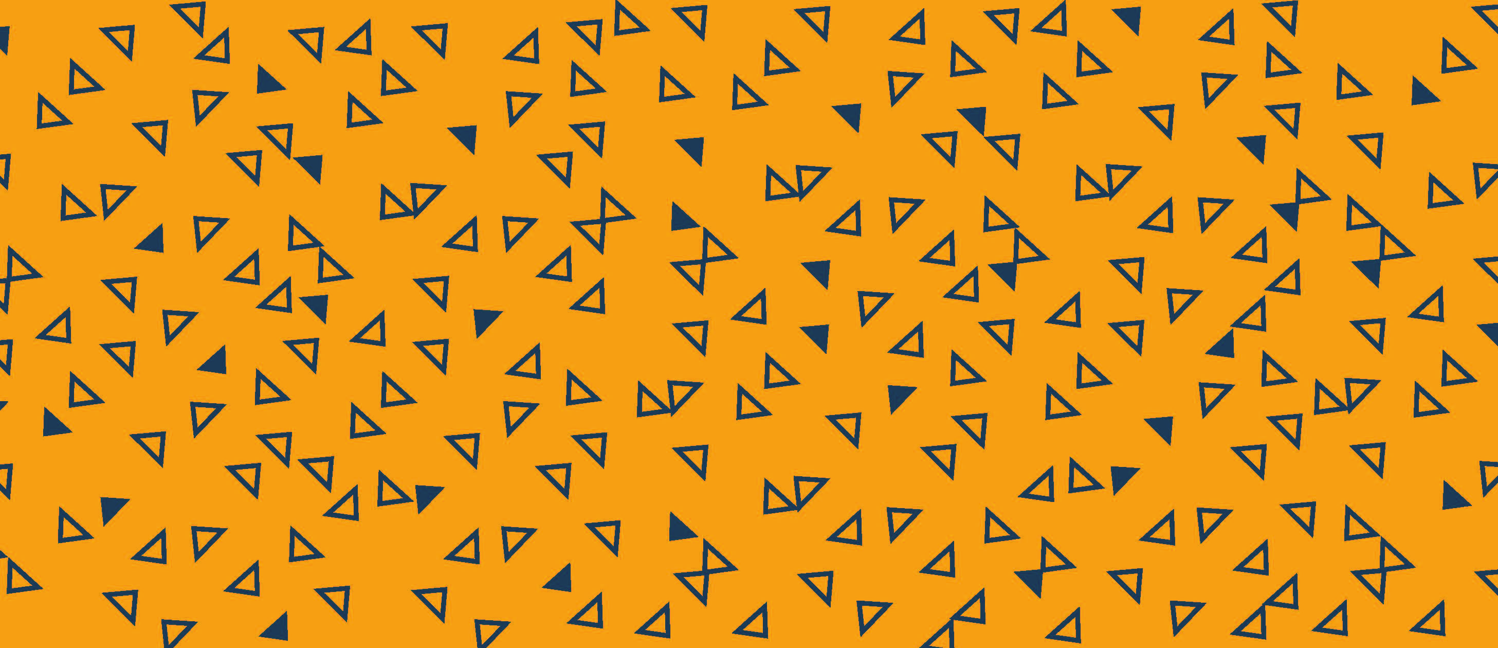 Another fun triangle pattern - awesome as a wall print!