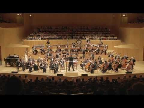 The Film Symphony Orchestra (Hook: Tema) - Día 11 de Marzo, Zaragoza