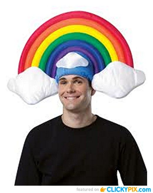 44 Weird and Funny Hats  6061fae9f86