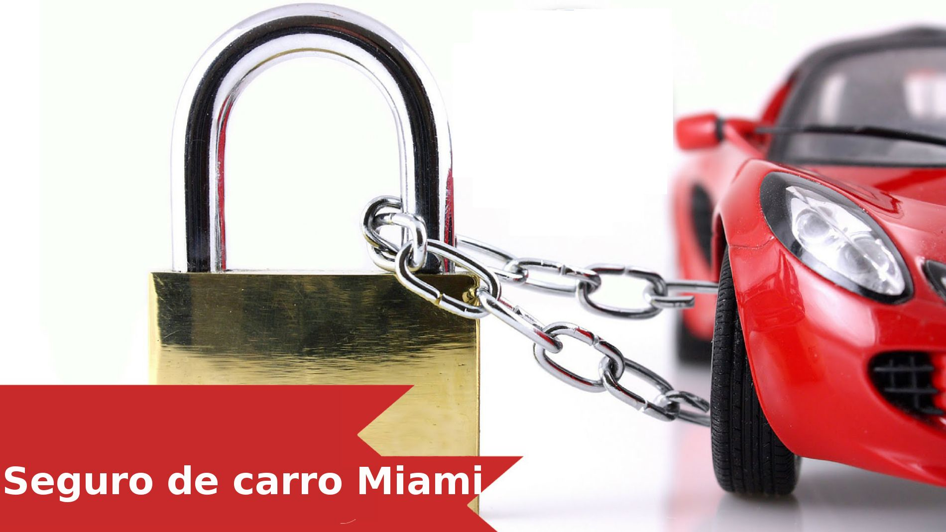 The Best Entire Car Insurance In Miami According To Your Needs