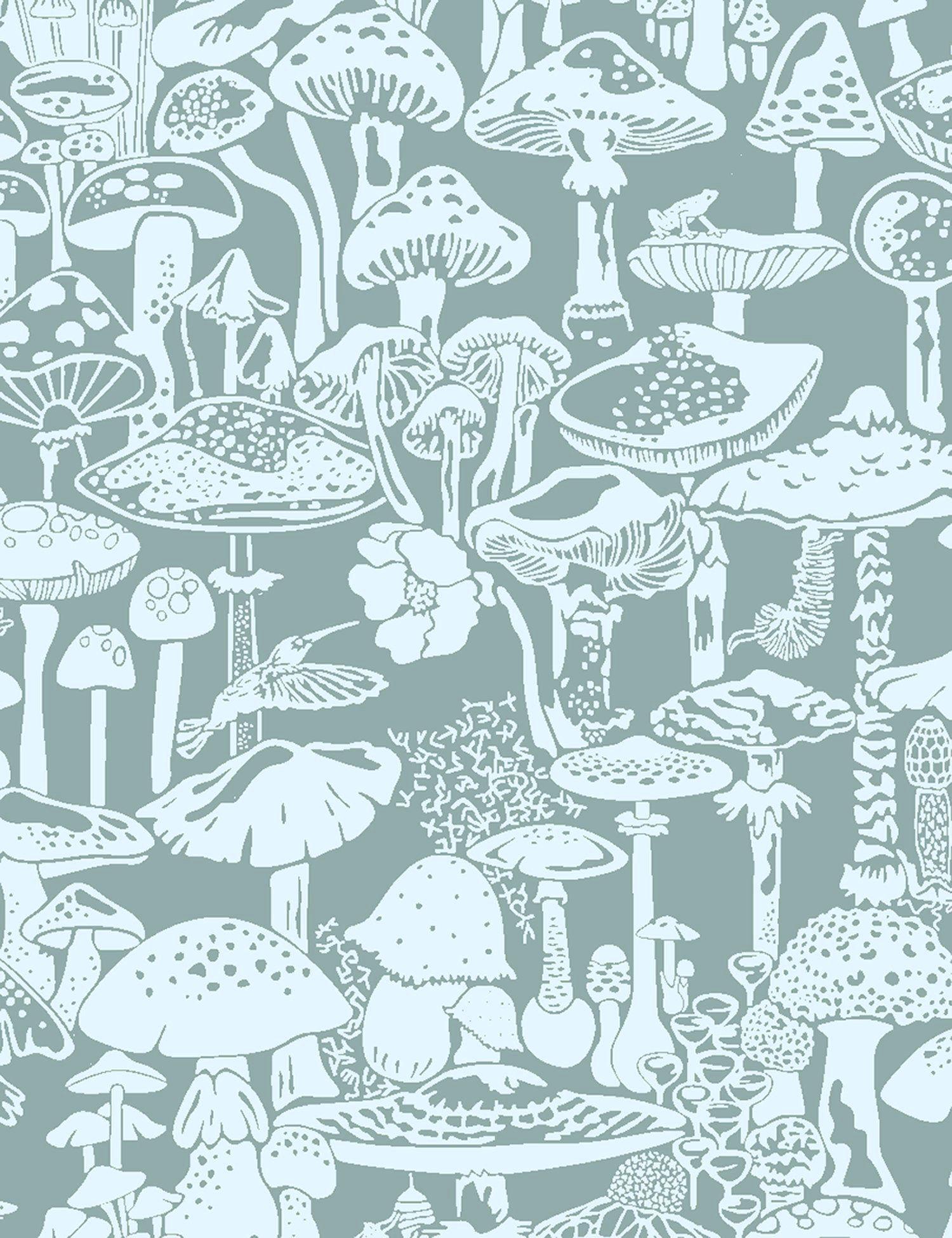 Mushroom City Botanica