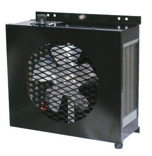 Maradyne H-900012 Odessa 12V Floor Mount Heater