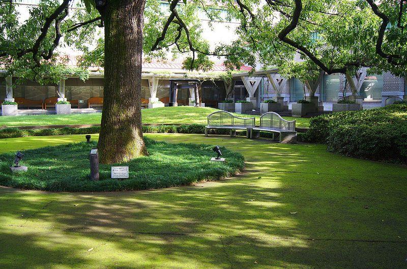 世田谷 美術館