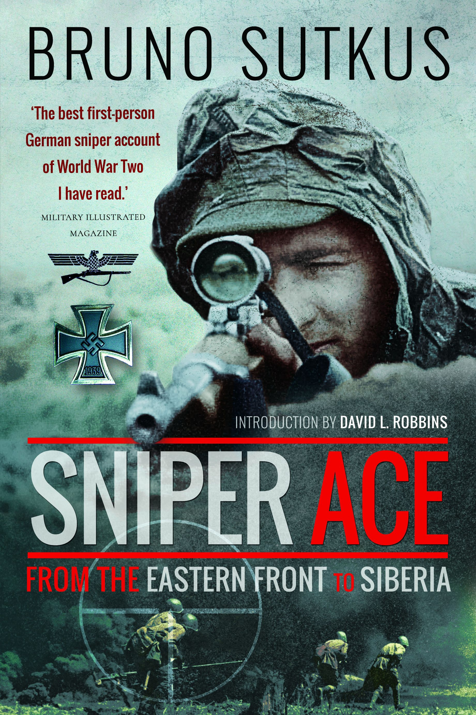 Sniper Ace in 2020 Fiction books to read, Nonfiction