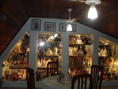 dollroom | por Gipaba
