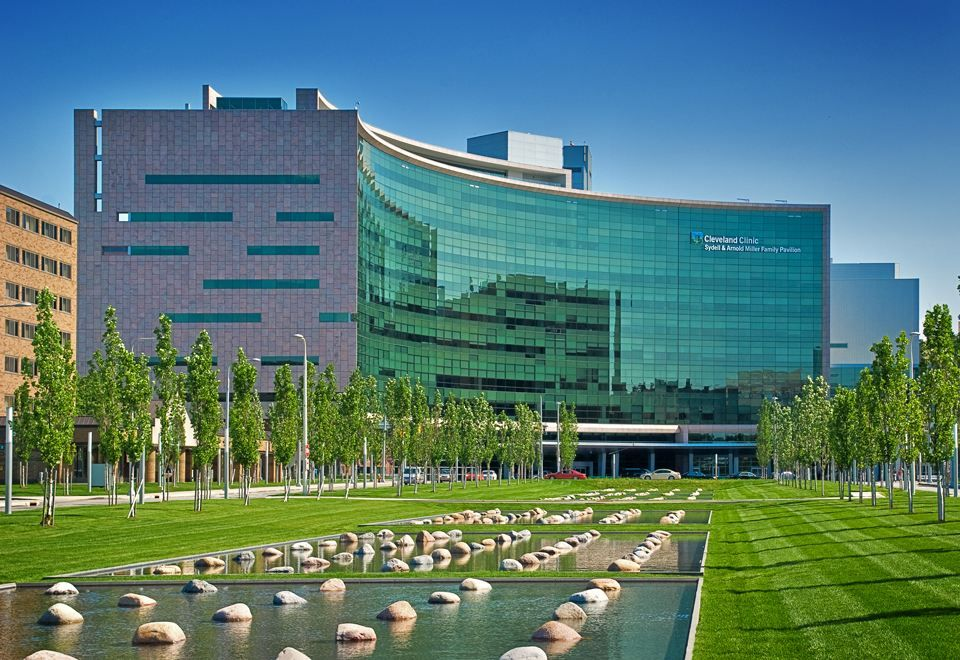 Best 10 Cardiology Hospitals And Heart Surgery Clinics In Usa Cleveland Clinic Top Hospitals Best Hospitals