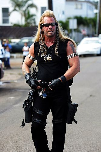 Dog The Bounty Hunter And Family Had Cameos On H50 S Episode Na