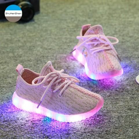 baby boy and girl casual sport shoes