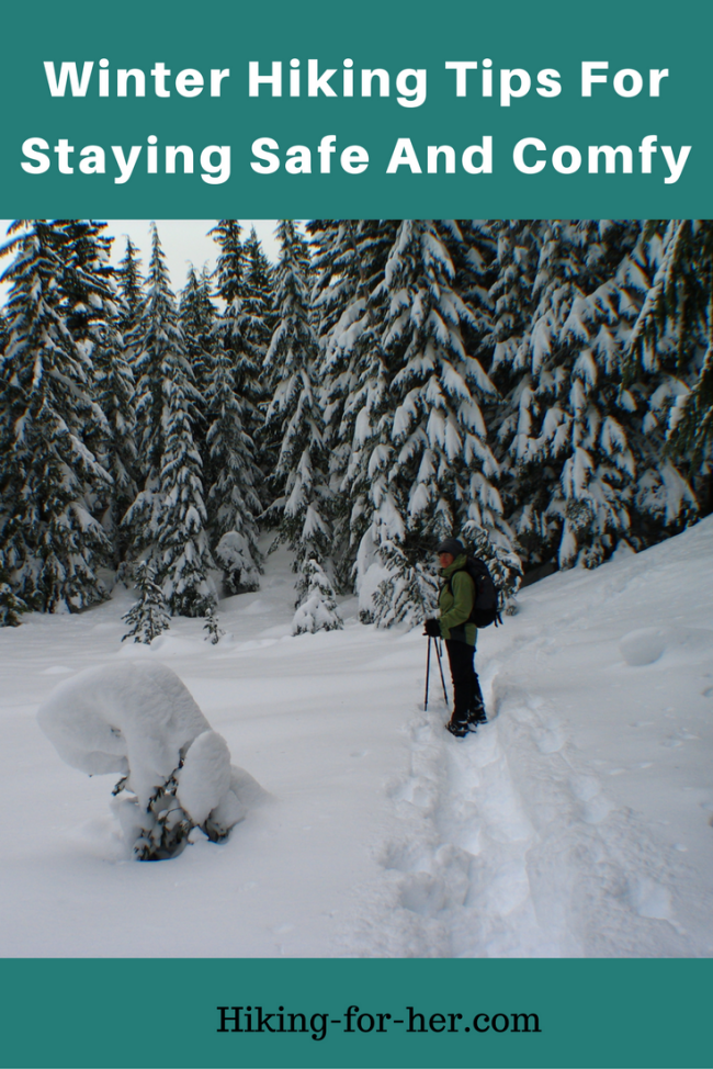 Photo of Winter Hiking Tips
