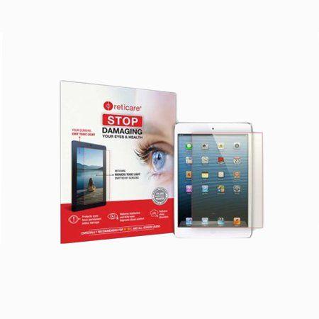 Reticare Eye Protector for Apple iPad Mini 2/3/4, White - Walmart.com